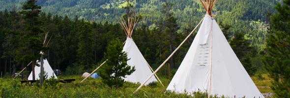 Crandell Mountain Campground