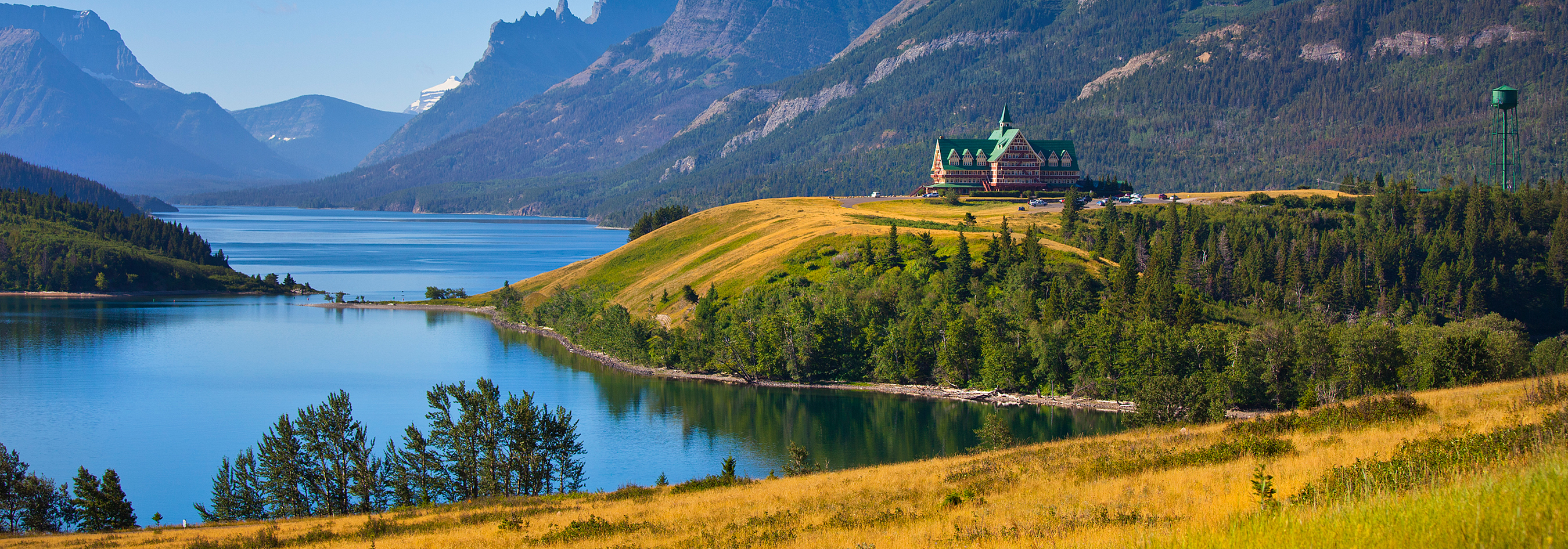 Watch How to Enjoy Glacier National Park video