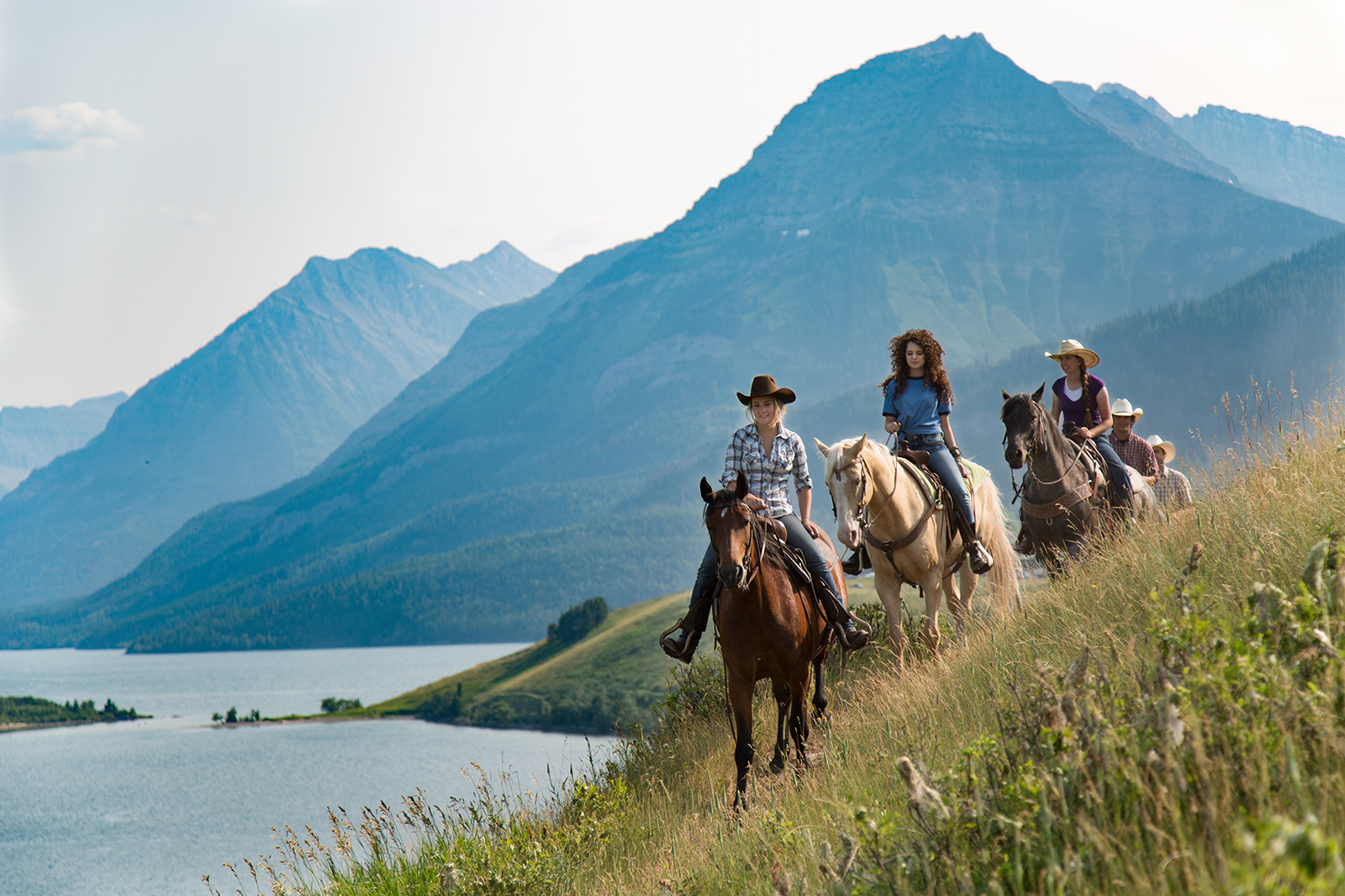 Waterton Activities