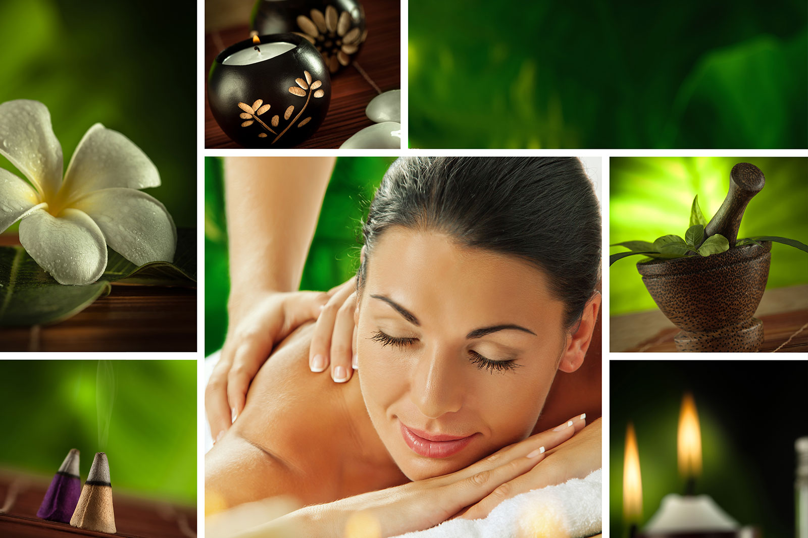 Serenity Spa & Wellness center
