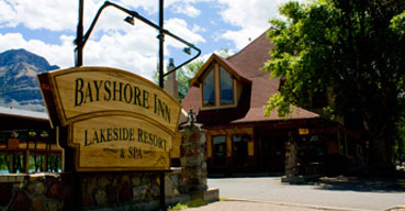 Bayshore Inn Resort & Spa