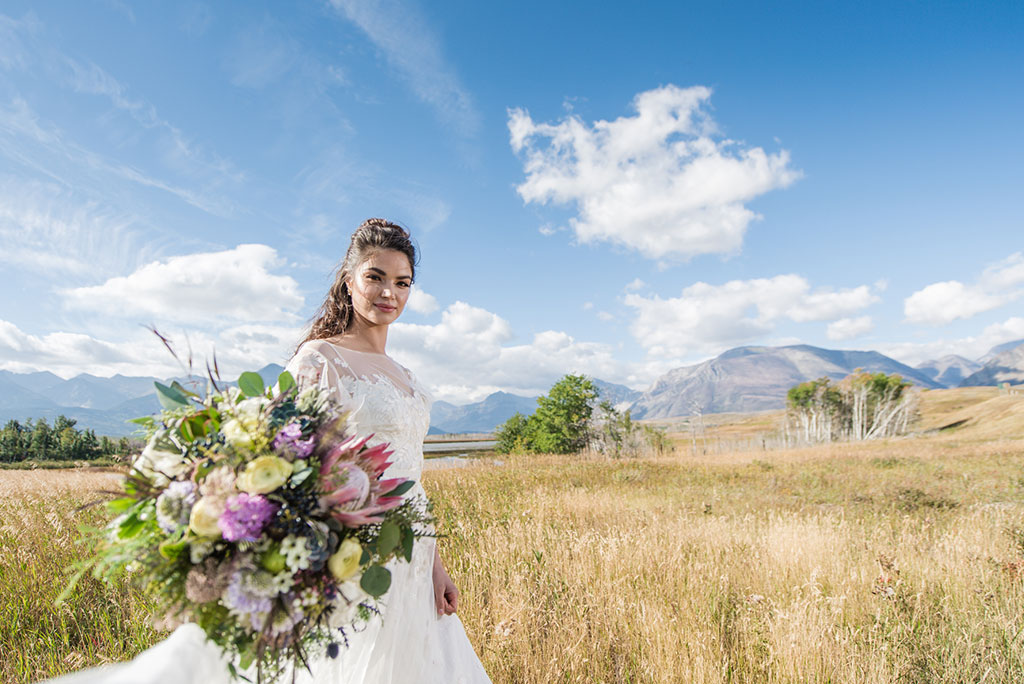 Waterton Weddings
