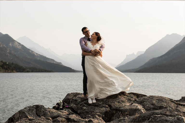 waterton-wedding-lakefront-valley