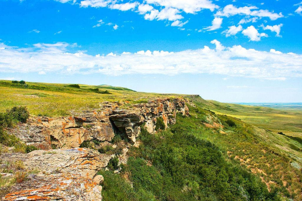 Fort Macleod Attractions