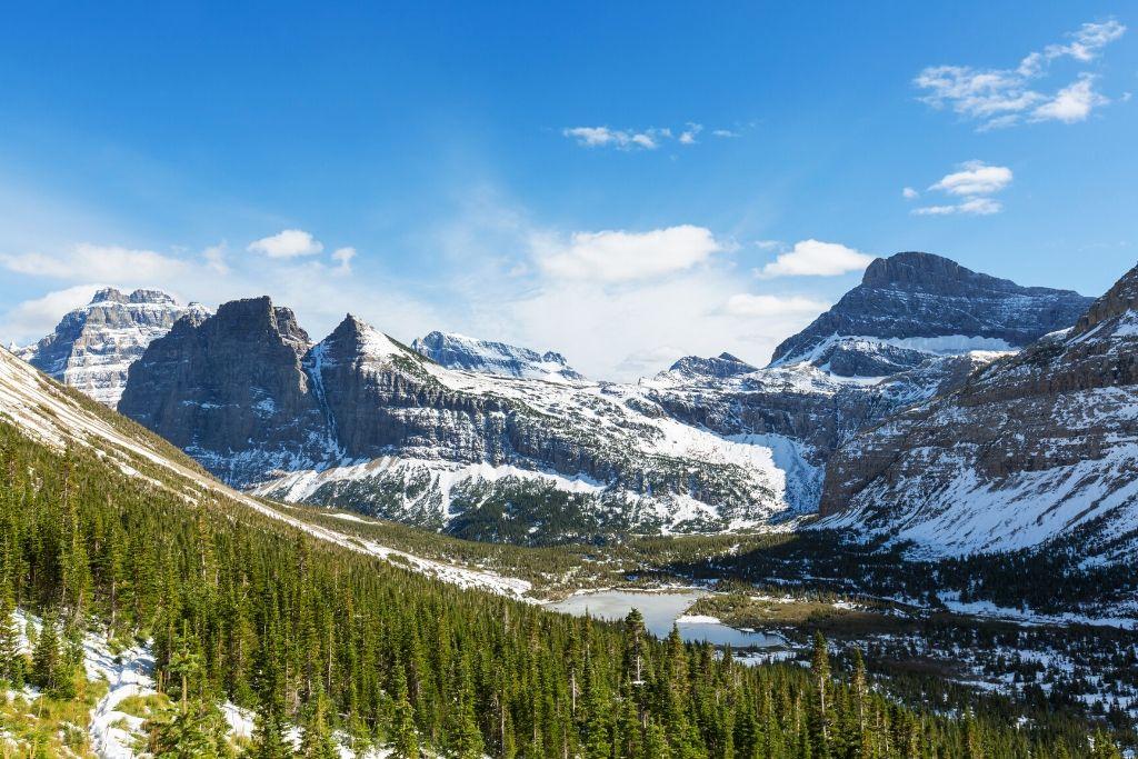 Montana Attractions