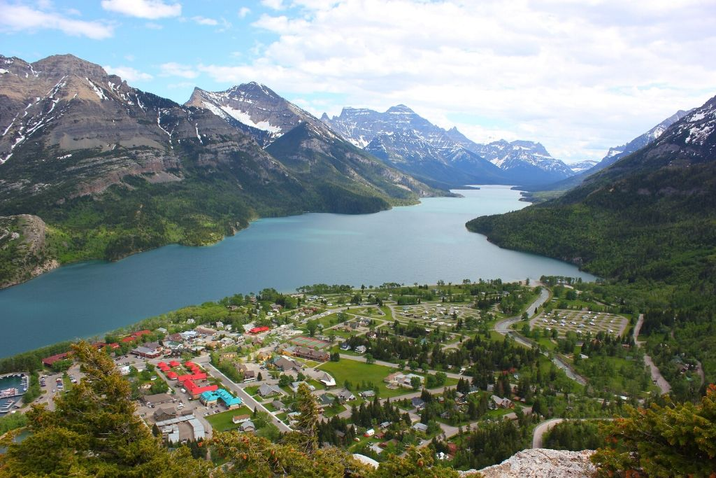 Waterton Events